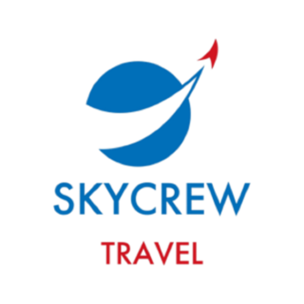 海外旅行のスカイクルートラベル