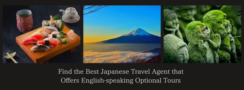 Find the Best Japanese Travel Agent